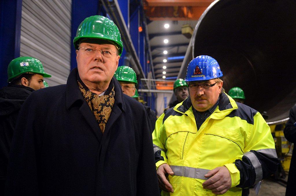 Siag Nordseewerke